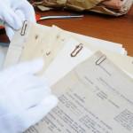 Archivierung-Dokumente