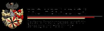 Firmenchronik for Pro heraldica